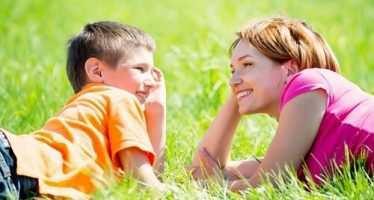 ასწავლეთ ბავშვს ურთიერთობა — აღზრდის 10 ოქროს წესი ცნობილი ამერიკელი ფსიქოლოგისგან
