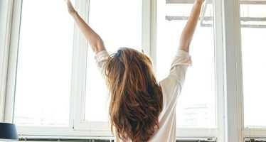 როგორ მივეჩვიოთ დილით ადრე ადგომას?..