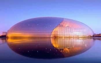 ყველაზე უცნაური შენობები მსოფლიოში