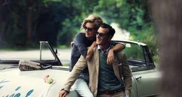 ქალი არის გამოხატულება ქმრის სიყვარულისა!