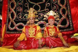 Wedding-of-Tidung