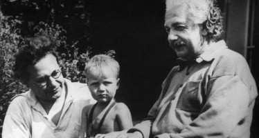 """""""უკვე ვშიშობდი, რომ აღარასდროს მომწერდი"""" — აინშტაინის წერილი შვილს"""