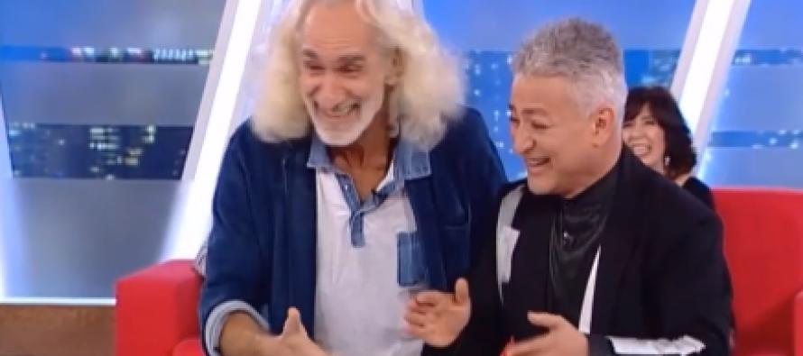 """""""სიცილისა და პოზიტივის კარნავალი"""" და მაგნოს შოუ ჯაჯანიძის """"სხვა რაკურსში"""" (ვიდეო)"""