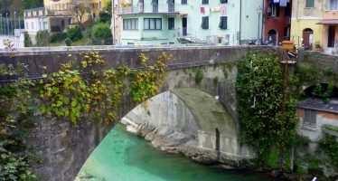 იტალიური ქალაქი, რომელიც ქრისტემ გადაარჩინა