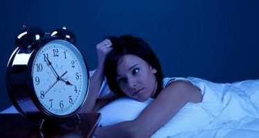 უცნაური ფაქტები ძილის შესახებ