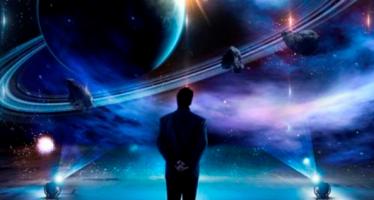 ცნობიერების დონეთა იერარქია — ეს არის უკიდეგანო თავისუფლების შეგრძნება…