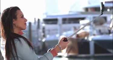 სიურპრიზი სელფის მოყვარულთათვის – მოწყობილობა, რომელიც გაგაოცებთ