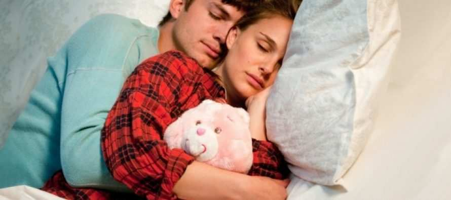 ჩაეხუტეთ და დაიძინეთ! — როგორ გავიუმჯობესოთ ჯანმრთელობა…