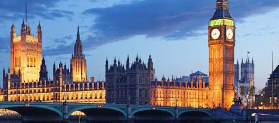ლონდონი მსოფლიოს საუკეთესო ქალაქად დასახელდა