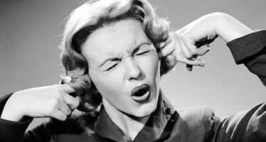 ხმაური უფრო მეტად ვნებს ჯანმრთელობას, ვიდრე გამონაბოლქვით დაბინძურებული ჰაერი