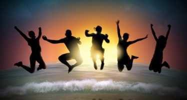 რაზეა დამოკიდებული ბედნიერების შეგრძნება?!