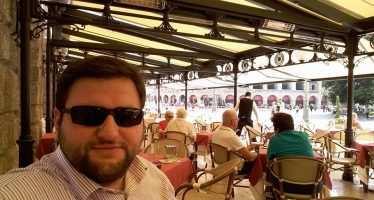 """""""ჯეოსელი არის ყველაზე თაღლითი კომპანია, საქართველოს ბანკთან ერთად"""" — მიშა ქირია"""