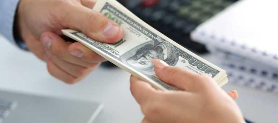 ფულით შეიძლება იყიდო …