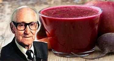 რუდოლფ ბრეუსის სასწაულმოქმედი სასმელი, რომელიც სიმსივნის უჯრედებს 42 დღეში ანადგურებს