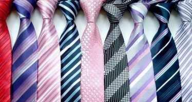 ჰალსტუხი ჯანმრთელობისთვის საზიანოა