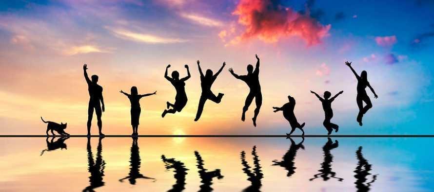 «ბედნიერი შეგიძლიათ იყოთ ყოველგვარი მოცემულობის გარეშე»…