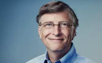ბილ გეითსი თავის 85 მილიარდის ქონებას საქველმოქმედო ფონდს გადასცემს