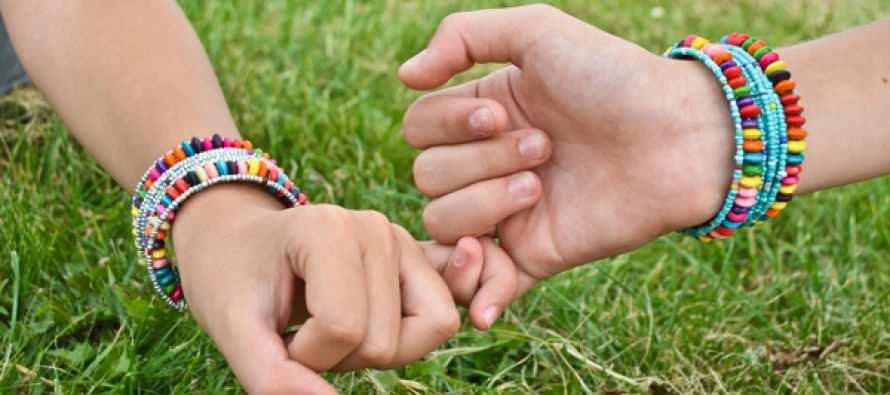 «მეგობრობას ხან დიდი ხნის ნაცნობობა ბადებს, ხან კი- სულ ერთი ღიმილი»