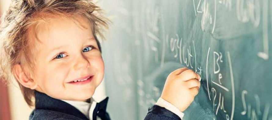 როგორ ამოვიცნოთ განსაკუთრებული ნიჭით დაჯილდოვებული ბავშვი?