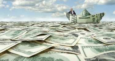 «ფულის დახარჯვა სწორად ისეთივე რთულია, როგორც მისი გამომუშავება»