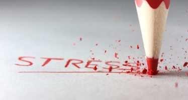 როგორ მოვერიოთ სტრესს