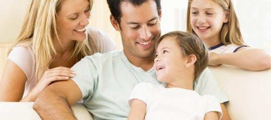 10 რჩევა, რომ დამჯერი შვილი გყავდეთ