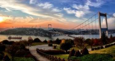 გამოქვეყნდა ტოპ ათეული იმ ქალაქებისა, რომლებსაც ყველაზე მეტი ტურისტი სტუმრობდა 2016 წელს