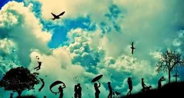 «სიცოცხლე მხოლოდ მაშინ არის კარგი, როდესაც სიყვარულის სხივითაა გამთბარი»
