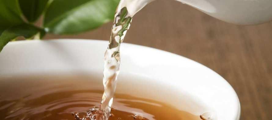 ჩაი, ძენის ოსტატი და ფილოსოფოსი