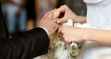 «საქორწინო ბეჭედი არის გამბედაობის მედალი, რომელსაც თითზე ვატარებთ»
