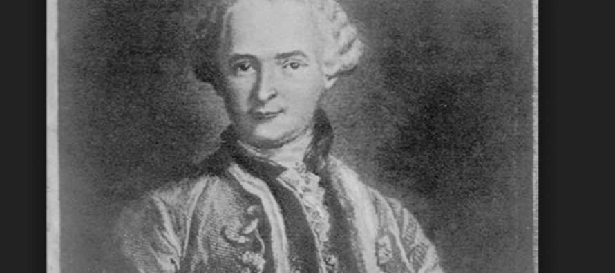 გრაფი სენ-ჟერმენი XVIII საუკუნის ერთ-ერთი ყველაზე იდუმალი პიროვნება
