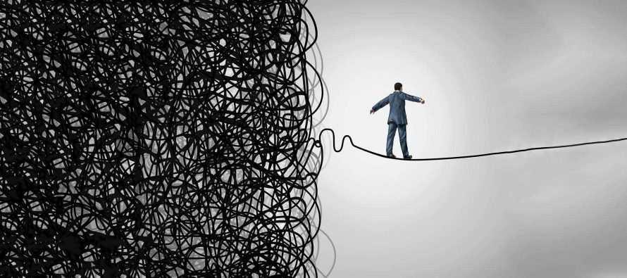 4 გზა შიშის დასაძლევად