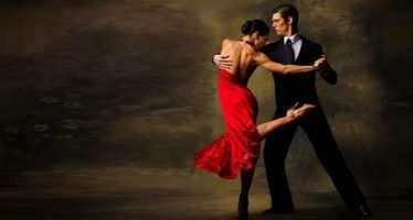 ტანგო- «ოჯახური თანაცხოვრება ჰგავს წყვილში ცეკვას»