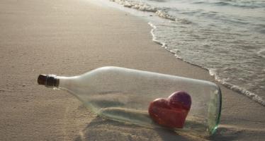 «ჭეშმარიტი სიყვარულით გამთბარი გული ისევე სუფთაა, როგორც მთის ყინული»- გამონათქვამები სიყვარულზე