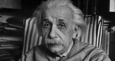 ალბერტ აინშტაინის ფასიანი ავტოგრაფი