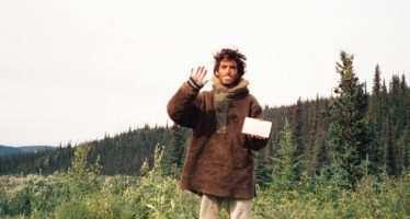 ეს ნაწყვეტი ხაზგასმულია კრის მაკ-კენდლესის ცხედართან ნაპოვნ წიგნში