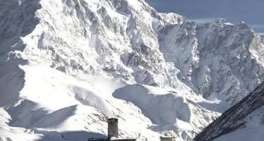 """""""მთა, ყველაფერს გაძლევს, იმაზე მეტს, ვიდრე მსოფლიო""""- მარიამ ხაჭვანი"""