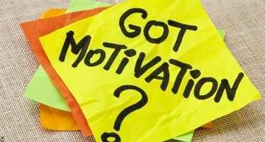 ბრაიან ტრეისის რჩევები მეტი მოტივაციისთვის