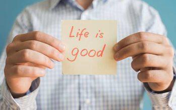 ბედნიერი ცხოვრება ესაა…