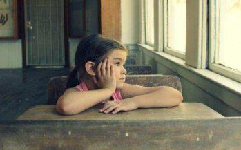 6 წელი — რთული ასაკი გოგონებისთვის…