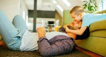 თუ გსურთ იყოთ კარგი მშობელი…