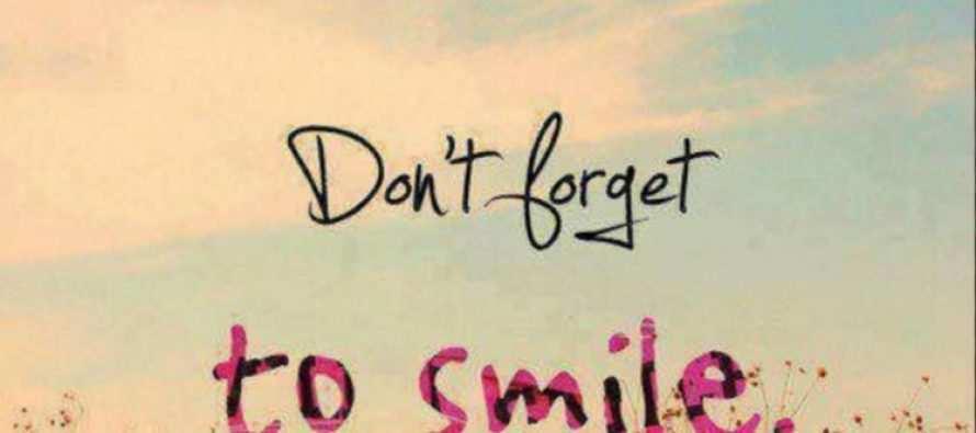 იქ, სადაც ღიმილი და სიყვარულია, ყოველივე ლამაზდება!!!
