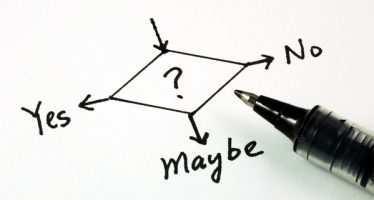 თუ გსურთ გადაწყვეტილების მიღების პროცესმა არ დაგღალოთ