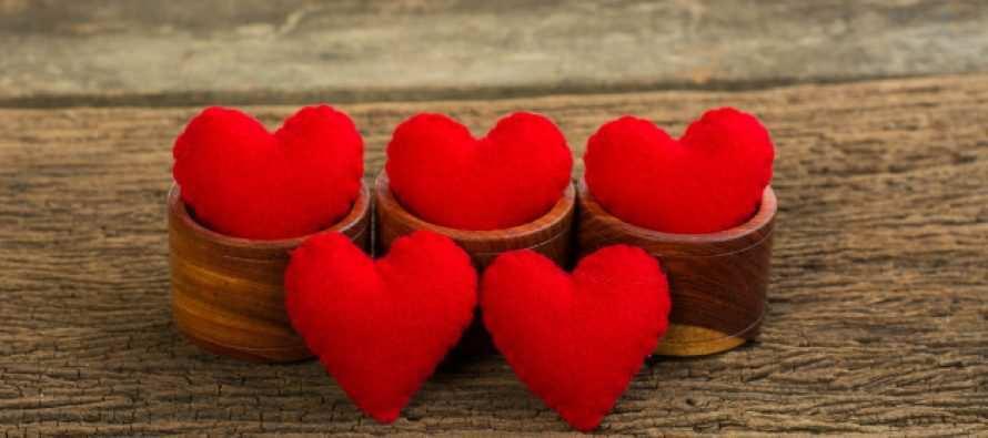 """""""არსებობს მხოლოდ ერთადერთი გარდამქნელი ძალა და ეს არის – სიყვარული"""""""