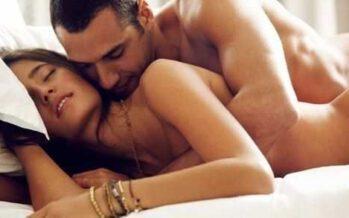 რატომ უნდა დაკავდეთ სექსით დილით?