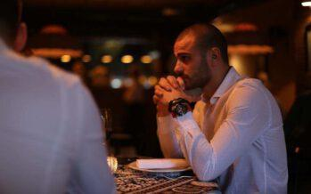ათშვილიანი ოჯახის რესტორანი და 22 წლის გენერალური მენეჯერი