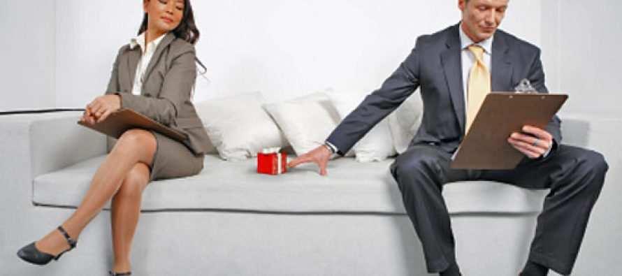 ნუ დაუწუნებთ მამაკაცს საჩუქარს