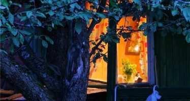 აანთე სინათლე შენს ფანჯრებში
