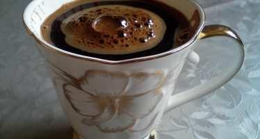 ცხოვრება ყავის ფინჯანს ჰგავს…