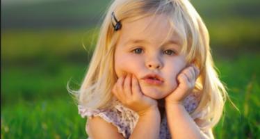 ენდეთ საკუთარ გულს და დაფიქრდით, რის თქმა სურს თქვენს პატარას — შვილები მშობლების კარმაა